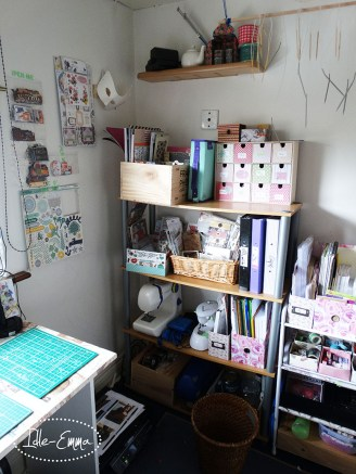 Photo - Craft Room Areas (3)