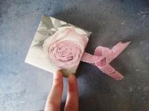 Photo - Floral Smash Book (6)