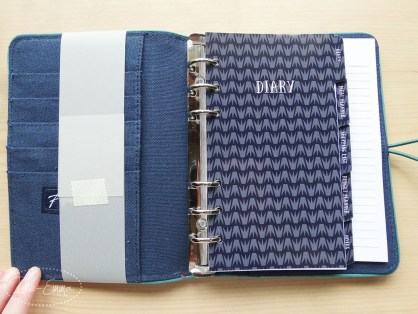 Photo - Giveaway - Personal Planner (2)