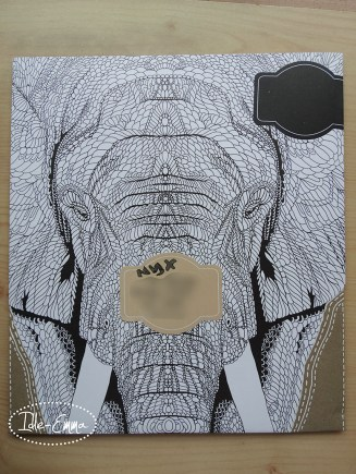 Photo - June 2017 Outgoing Mail - Colouring Book Envelopes (1)