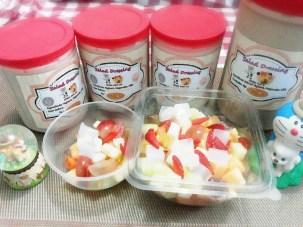 Jual Bumbu Saus Salad Dressing Di Surabaya 2 - 0812 3131 6433