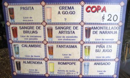 Bar La Pasita
