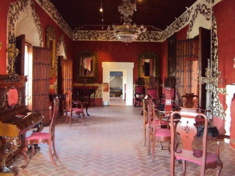 Museo Casa del Alfeique