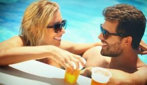 Los lugares más hot para encontrar a solteros en estas vacaciones