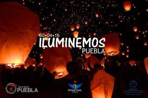 Iluminemos Puebla