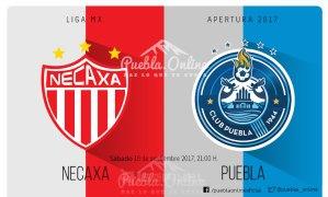 Necaxa vs Puebla en vivo online, Jornada 9, Liga MX – Horario, fecha, TV, donde ver