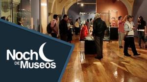Noche de Museos Puebla en fin de Semana Santa 2018