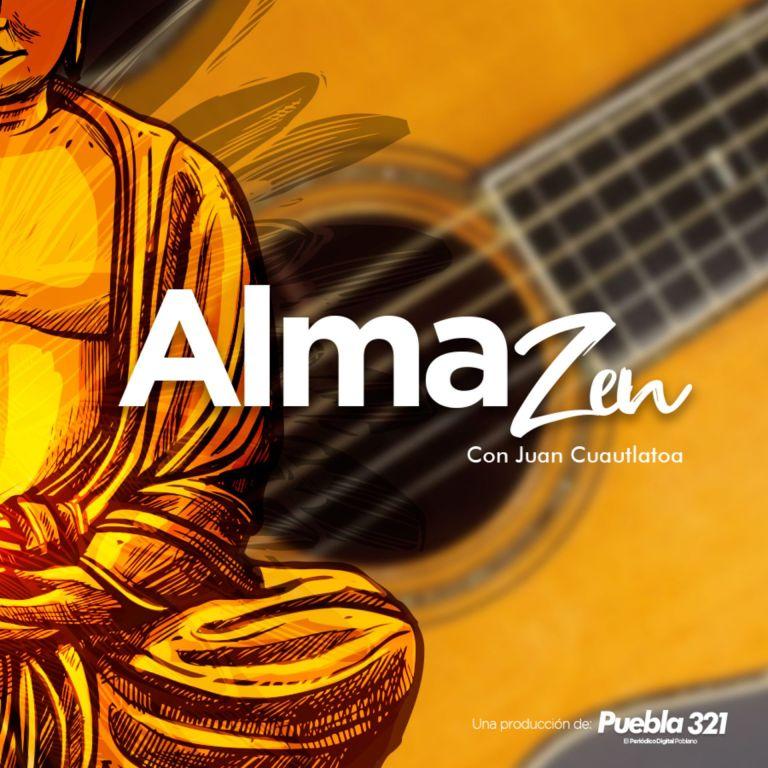 AlmaZen Cap. 3 – Musica Medicina