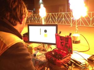 Call for Makers who Play with Fire