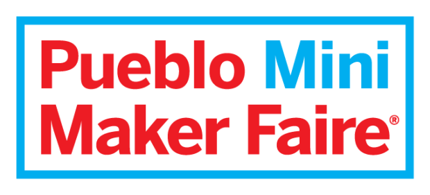 Pueblo Mini Maker Faire logo