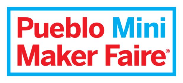 Pueblo Mini Maker Faire logo