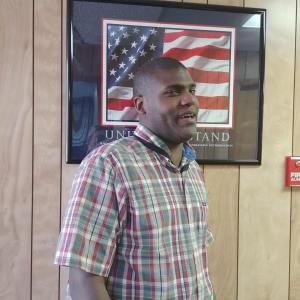 Juneteenth President 2017 Pueblo