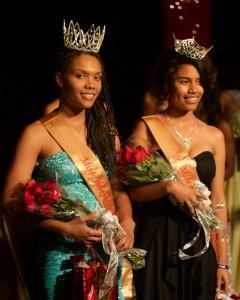 Pueblo Juneteenth 2015 Queen and Jr Miss