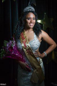 Juneteenth Queen Brianna Forbes2