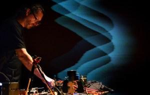 """Martes 7 noviembre: """"Sesiones Electrónicas en Casa Conejo"""": Mika Martini Live Set"""