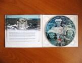 """Interior - CD """"Kuluana"""""""
