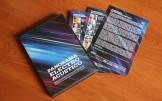 "Fichas informativas - Edición Triple CD ""Panorama Electroacústico"", compilación de compositores chilenos."