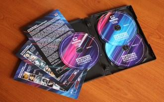 "Interior - Edición Triple CD ""Panorama Electroacústico"", compilación de compositores chilenos."
