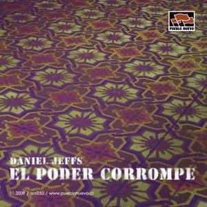 pn050a El Poder Corrompe
