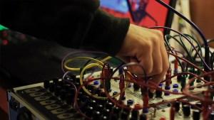 Casa Estudio #12 – Mika Martini / Sesión en vivo