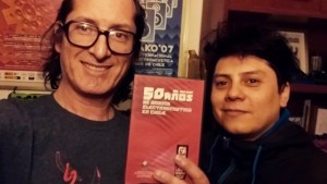 """Pueblo Nuevo Catálogo Abierto – Capítulo 4: """"Especial Electroacústico"""" / Tectónica Radio"""