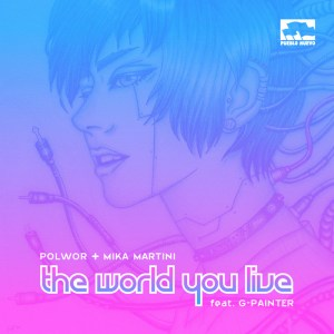 pn166 The world you live
