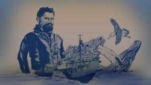 """Videoclip: """"Cabo de Hornos"""" de Lluvia Ácida"""