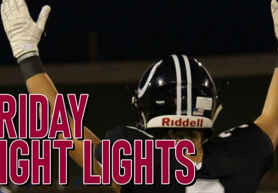 FRIDAY NIGHT LIGHTS: Cyclones, Colts fall short against No. 1's