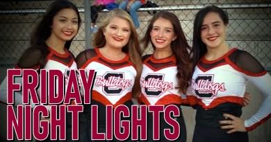 FRIDAY NIGHT LIGHTS: Bulldogs roll to second straight shutout