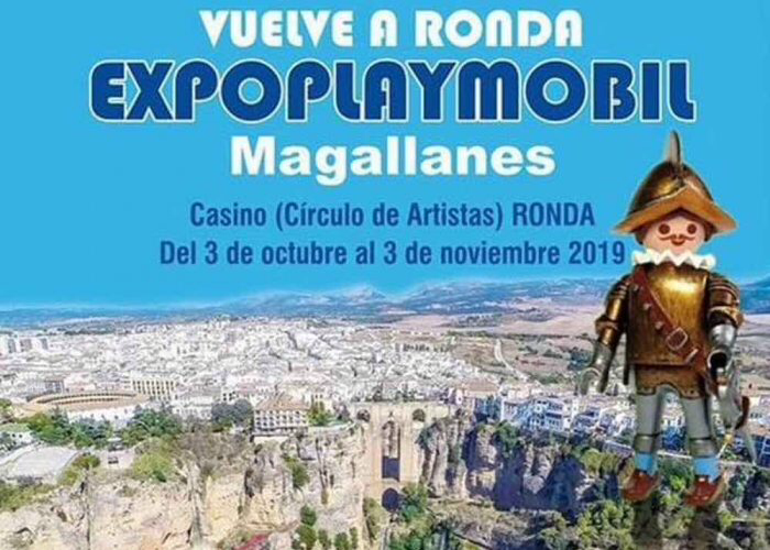 Expo play movil