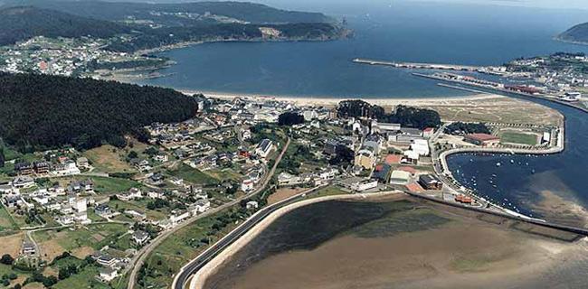 Viveiro en Lugo