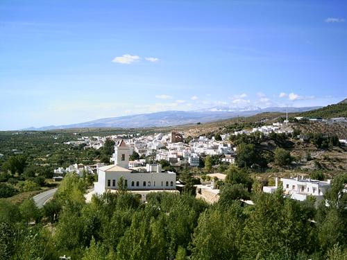 Láujar de Andarax, Almería, Andalucía