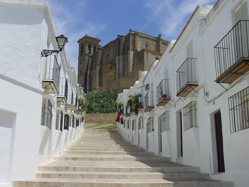 Osuna-Sevilla