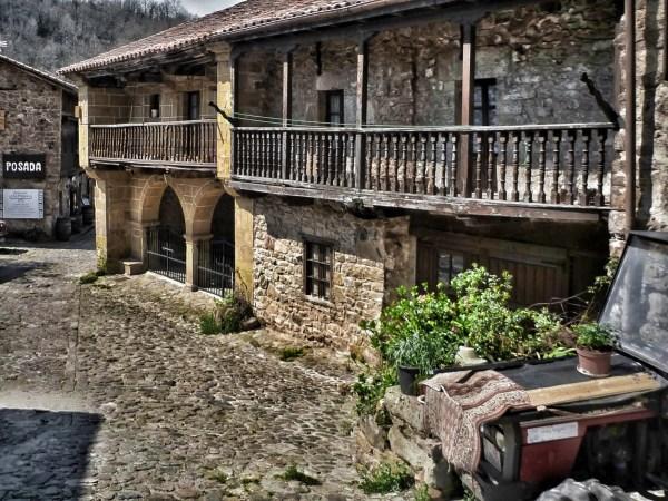 Barcena Mayor