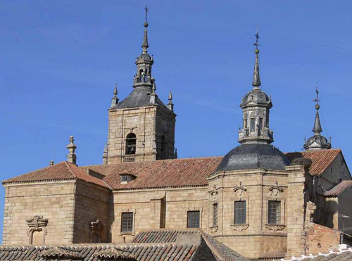 Orgaz, Toledo, Castilla La Mancha