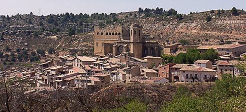 Valderrobres, Teruel, Aragón