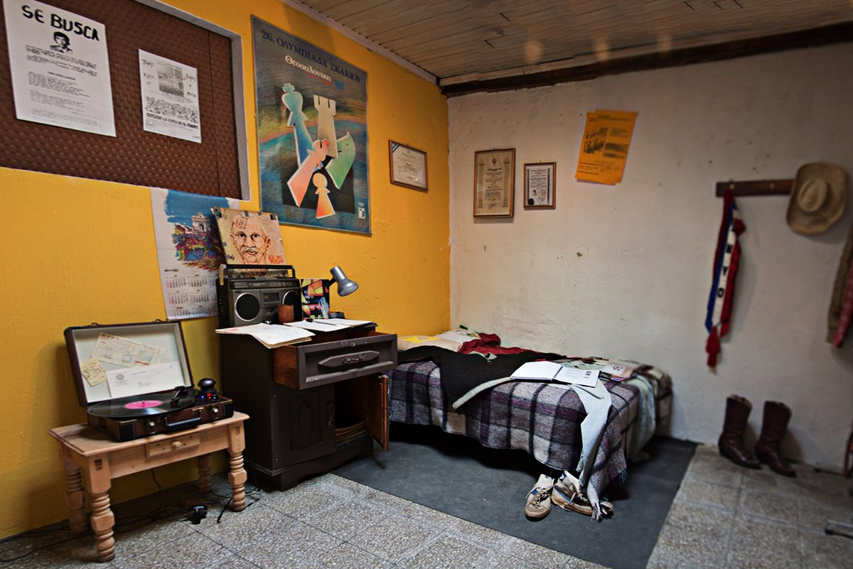 Habitacion Quincho