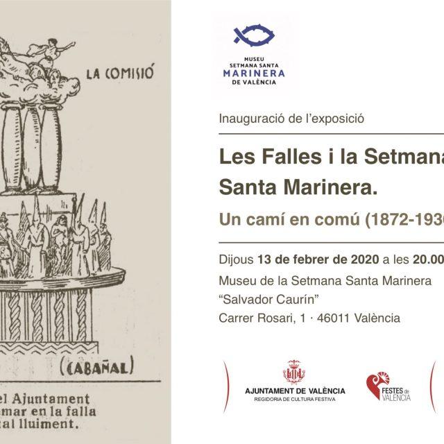 Exposició-Falles-i-Setmana-Santa-Marinera-un-camí-en-comú-scaled