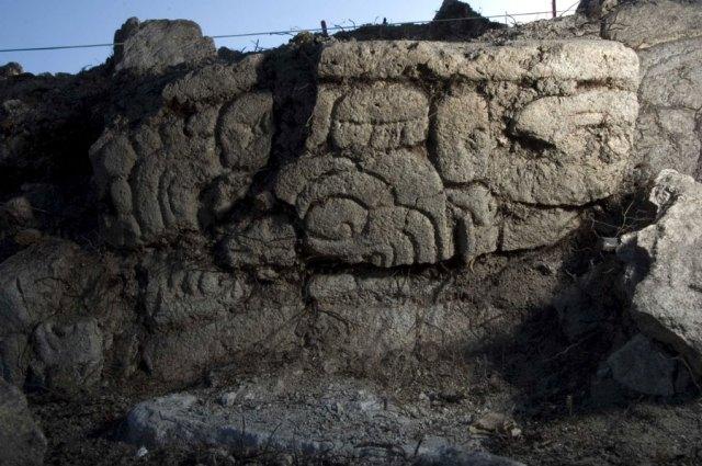 Monumento 6 de Tortuguero, Tabasco, Pueblos Magicos de Mexico