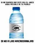 Día Mundial del Agua: los efectos de la ganadería industrial