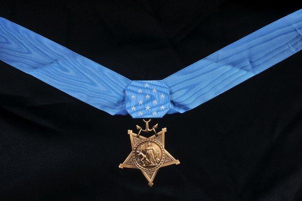 PWAM Hosts Medal of Honor Awardees
