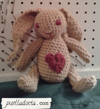 Bunny 1 Front