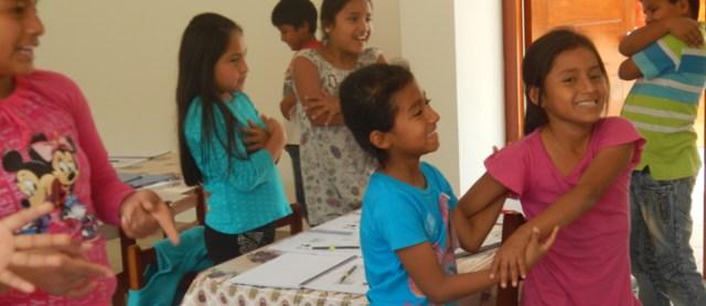 Singen im Englischunterricht