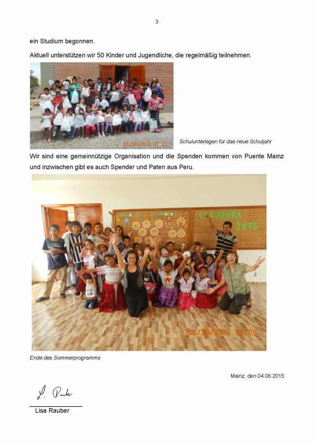 Rundbrief 2015 Puente de_Seite_3