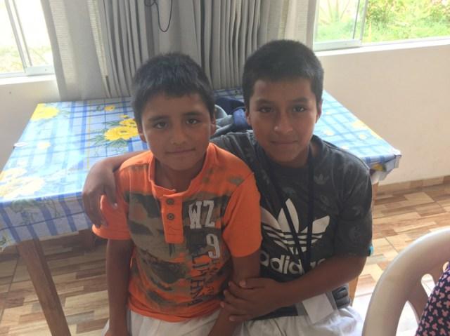2017 von el nino betroffene Kinder c