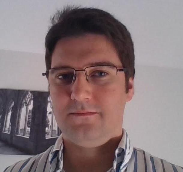 Federico Piñuela