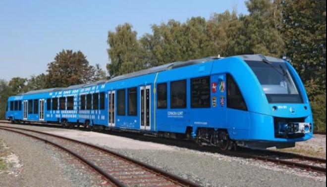 tren coradia tren de hidrogeno