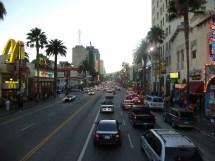 Como Ir Desde Los Angeles Hollywood Anaheim Disneyland