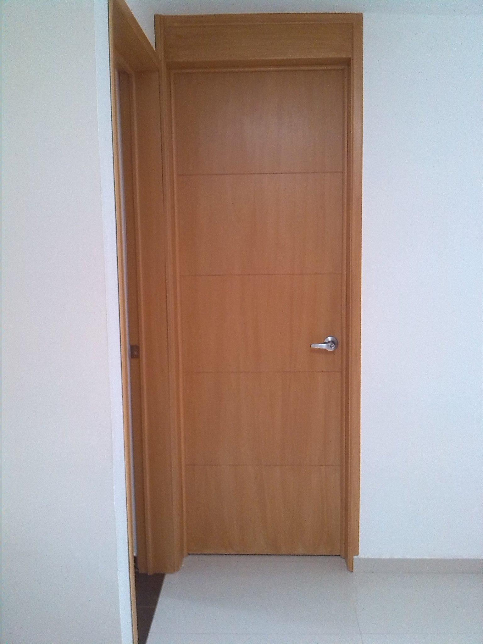 Puertas Para Recamara Modernas - Novocom.top