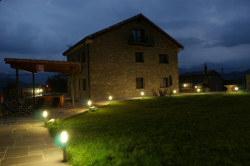Turismo Rural Alojamiento